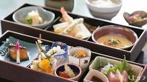 日本料理天麩羅ありはら