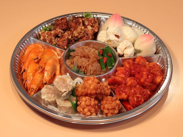 中華料理勘六